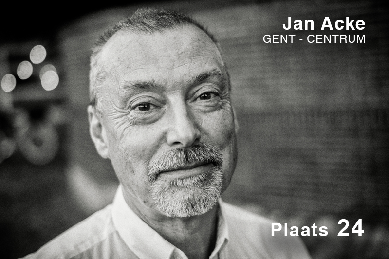 24. Jan Acke (Gent – Centrum)