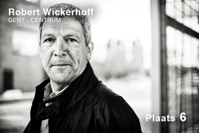 06. Robert Wickerhoff (Gent – Centrum)